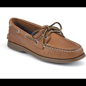 Sperry Top-Sider Women's Authentic Shoe